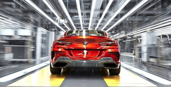 BMW cuts costs: some production lines will be closed in favor of electric vehicles
